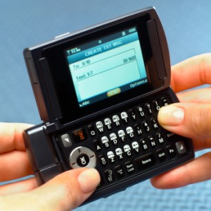 PagePlus Text Messaging Phones